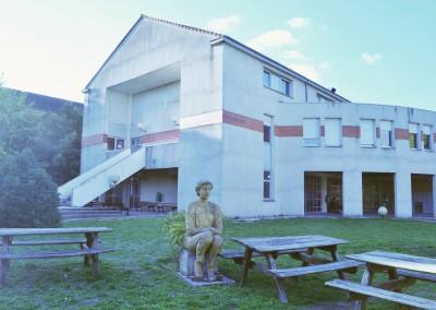 Lycée Édouard HERRIOT