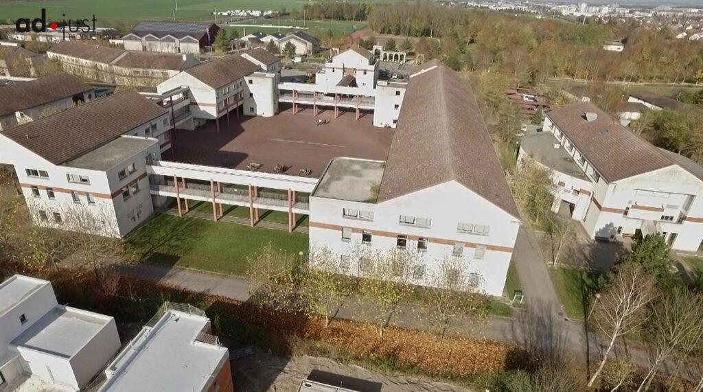 Lycée Edouard Herriot