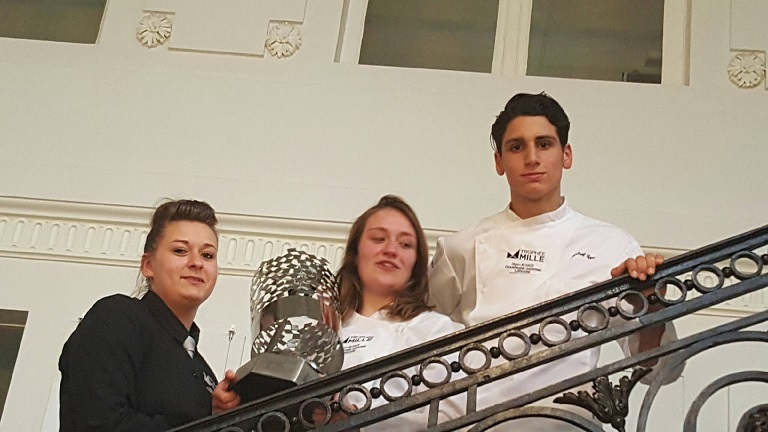 Concours r gional philippe mille reims lyc e edouard for Vae cap cuisine
