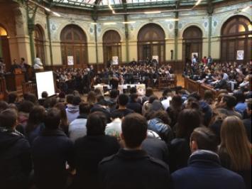 Assises Nationales des Maisons des Lycéens2