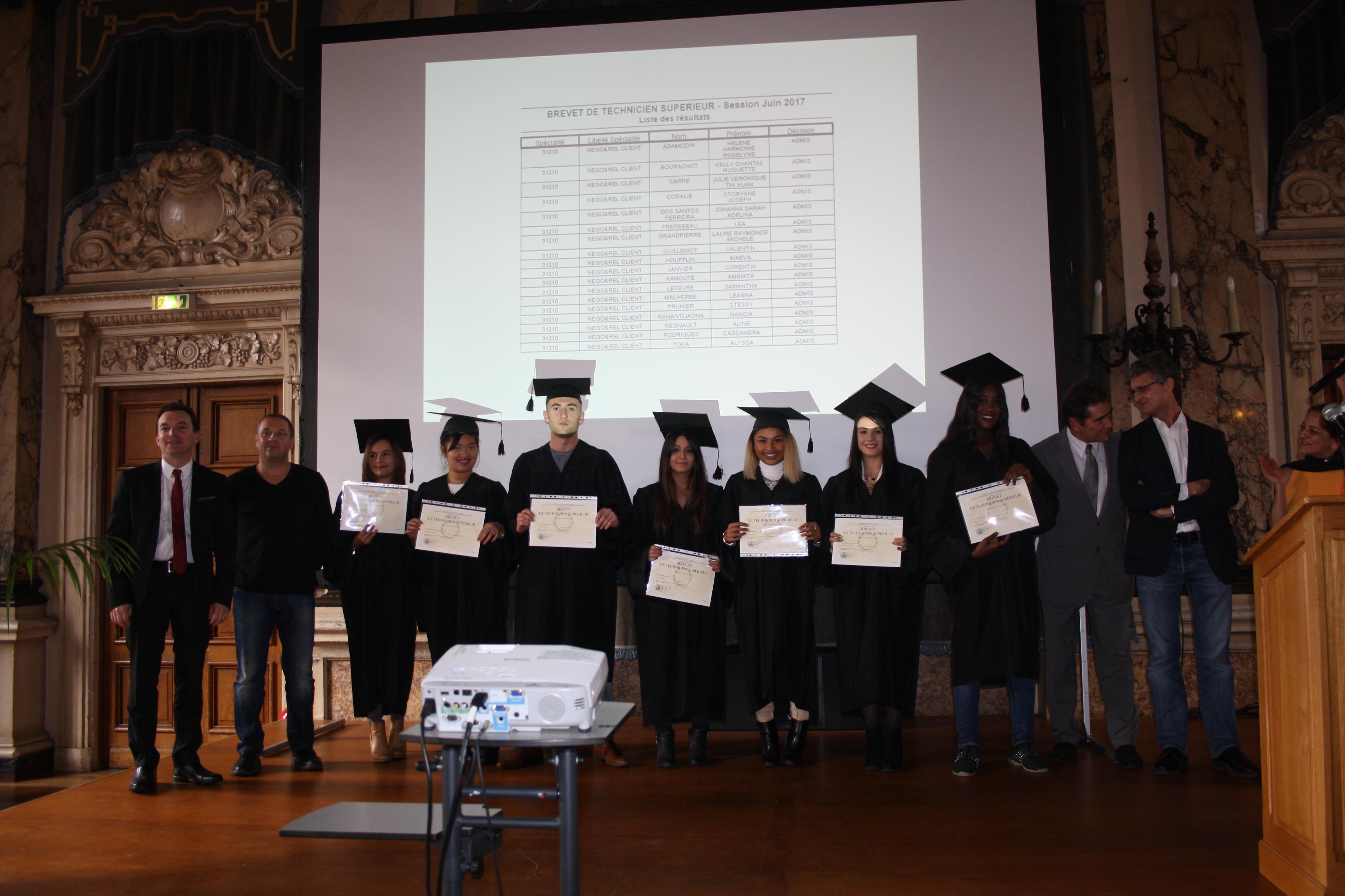 10 17 Remise des diplômes (1)