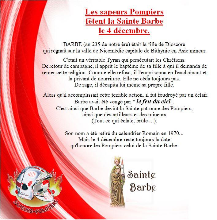 SainteBarbe26