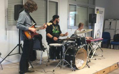Compte-rendu journées ateliers sonores